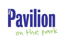 Pavilion on the park logo