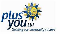Plus You Ltd logo