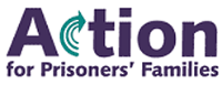 Action for Prisoners' Families logo