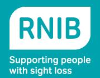 Royal National Institute of the Blind logo