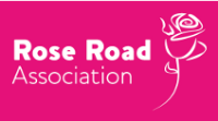 Rose Road Association logo