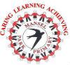 Mansel Park school logo