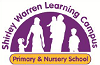 Shirley Warren Primary and Nursery School logo