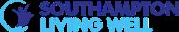 Southampton Living Well logo
