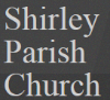 Shirley Parish Church logo