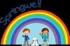 Springwell school logo
