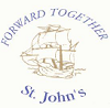 St John's Primary and Nursery School logo