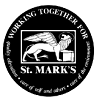 St Mark's CE Primary School logo
