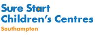Sure Start Children's Centres logo