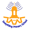 Swaythling Primary School logo