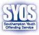 Southampton Youth Offending Service logo