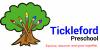 Tickleford PS logo