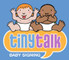 Tiny Talk logo