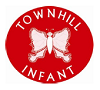 Townhill Infant School logo