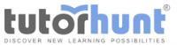 tutorhunt logo