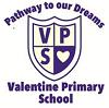 Valentine Primary School logo