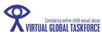 Virtual Global Taskforce logo
