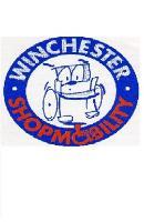Winchester Shopmobility logo