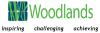 Woodlands Community College logo