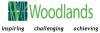 Woodlands Community College logo