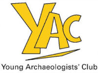 Young Archaeologists' Club logo