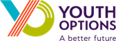 Youth Options logo