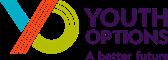 Youth Options logo