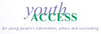 Youth Access logo