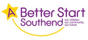A Better Start Southend Logo