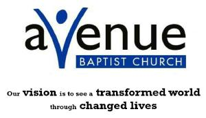 Avenue Baptist Church Logo