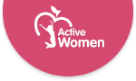 Active Women Logo