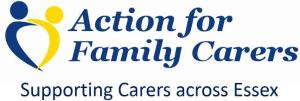 Action for Family Carers Logo