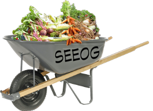 SE Essex Organic Gardeners, a local group of Garden Organic; supporting and working with the Soil Association and Pesticide Action Network UK.