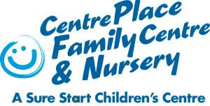 Centre Place Family Centre Logo