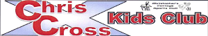 Chris Cross Kids Club logo