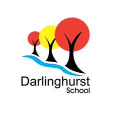 Darlinghurst School Logo