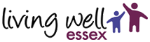 Living Well Essex logo