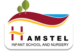 Hamstel Infant School and Nursery Logo