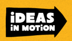ideas in motion logo