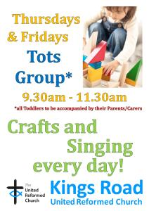 Kings Road Tots Group