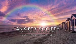 Anxiety Society Logo