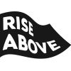 Rise Above Logo