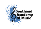 Southend Academy of Music Logo