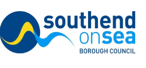 Southend Borough Council logo