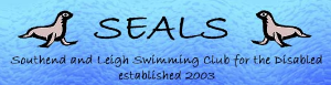 SEALS swimming group