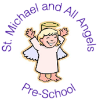 St. Michaels and All Angels Pre-school logo