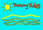 Turning Tides logo