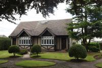 Centre exterior