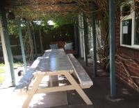 Outdoor School Room