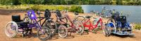 Our accessible cycles